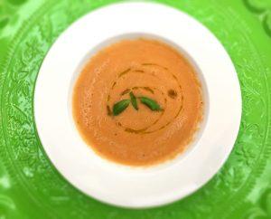 Gaspacho com Paprika Fumada - Blog da Spice