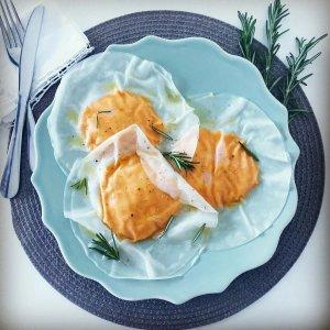 Super Raviolis de Abóbora - Receita Vegan - Blog da Spice