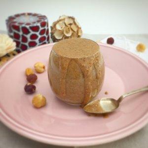 Manteiga de avelãs com baunilha e sal - Blog da Spice