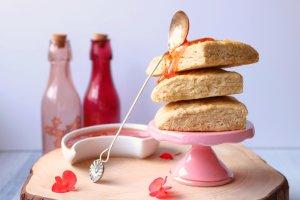 Scones Simples - Blog da Spice