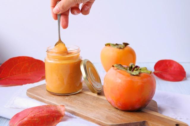 Doce de dióspiro com 3 ingredientes - Blog da Spice