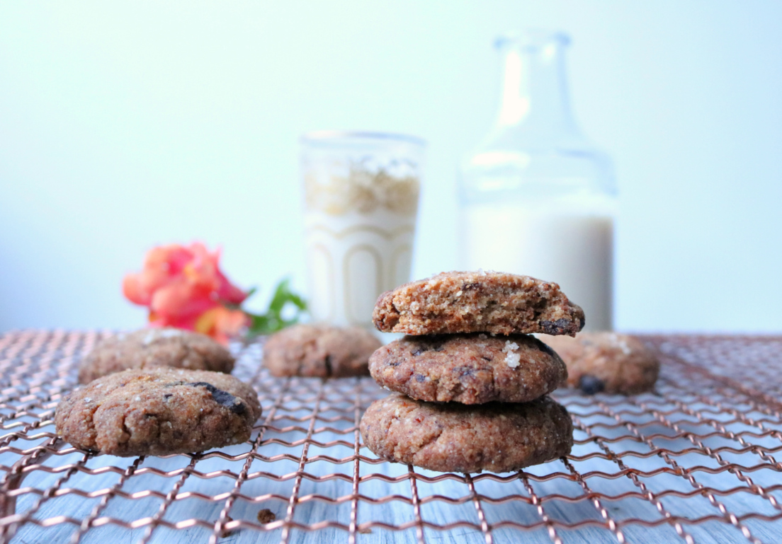 Cookies com chocolate - Blog da Spice