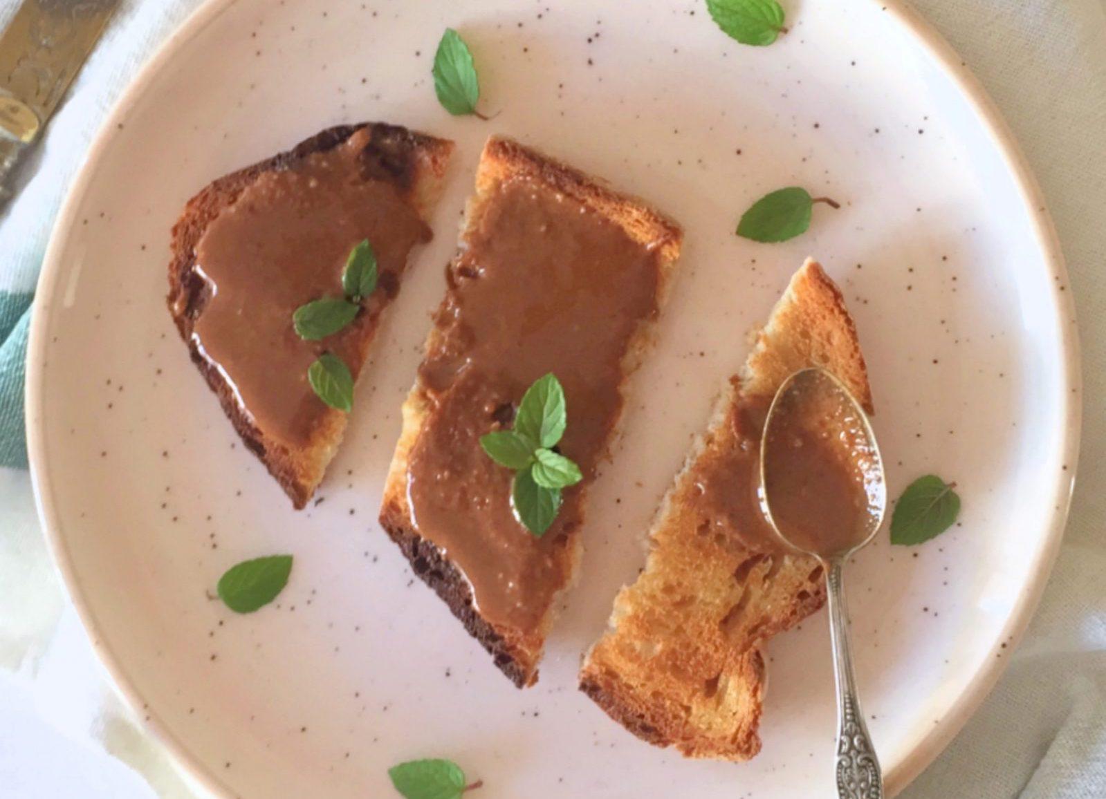 Manteiga de coco torrado - Blog da Spice