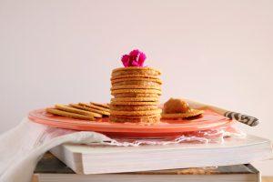 Bolachas de amendoim com caramelo - Blog da Spice
