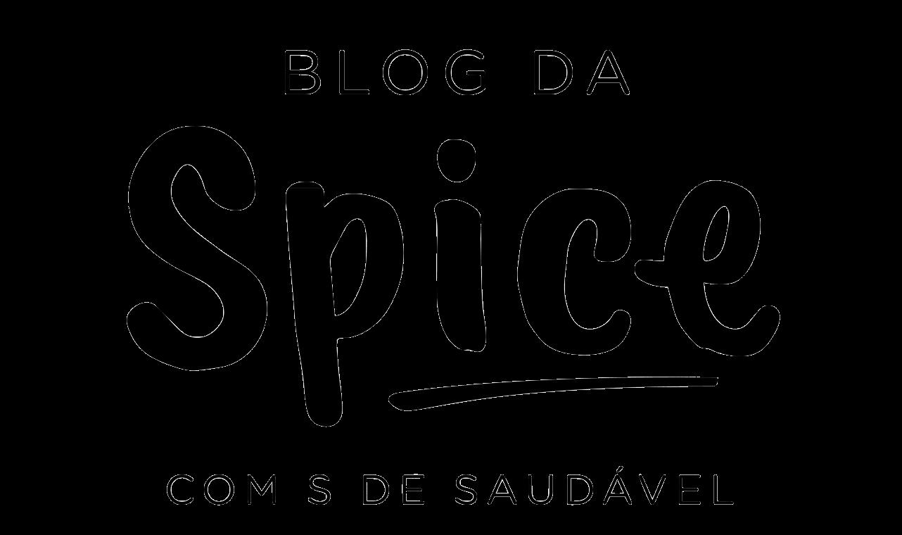 Logotipo Blog da Spice - Com S de Saudável