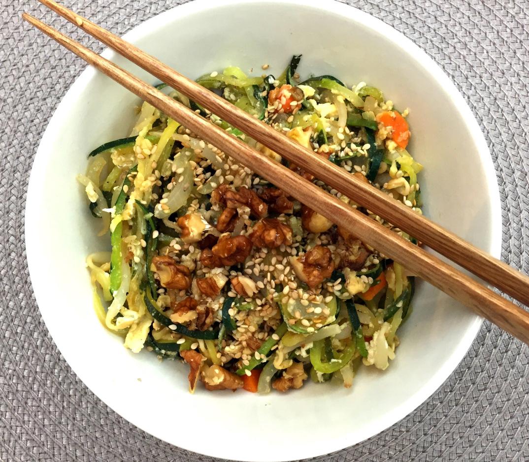 Chop Suey: uma versão reiventada e saudável - Blog da Spice