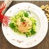 Zoodles com molho cremoso de caju - Blog da Spice