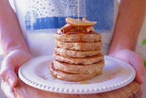 Pataniscas de maçã e canela - Blog da Spice