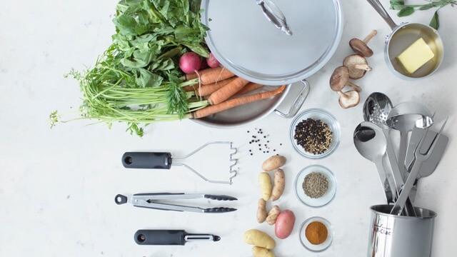 Cozinha ao Domicílio - Blog da Spice